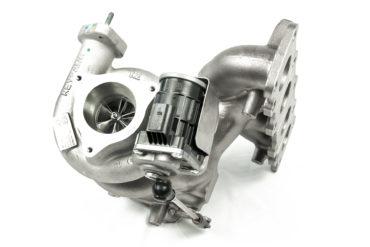 i30N Stage-3 Turbo